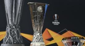 Europa League, sorteggio ottavi. GOAL