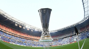 Dudelange apologise to Qarabag after drone halts Europa League meeting