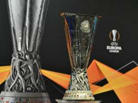 Europa League UEL Draw Auslosung