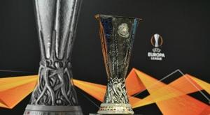 Europa League UEL Draw Auslosung