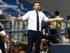Quagliarella e Gabbiadini in dubbio per l'Inter. Goal