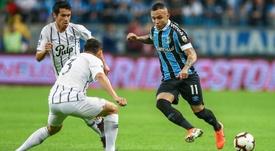 Tardelli and Braz goals lift 10-man hosts