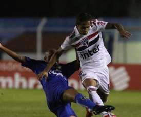 Everton Felipe vai deixar o Cruzeiro para voltar ao São Paulo? Goal