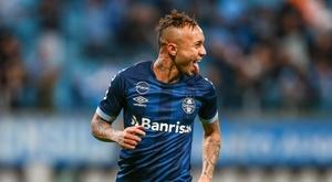 Everton indica adeus ao Grêmio. Goal