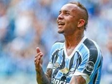 Corinthians 0 x 1 Grêmio: Everton marca e coloca o Tricolor na terceira posição. Goal