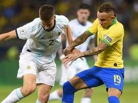 Everton admite: 'torci para Guerrero perder o pênalti'