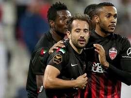 Diretor do Flamengo planeja ida a Dubai para contratar Éverton Ribeiro. Goal