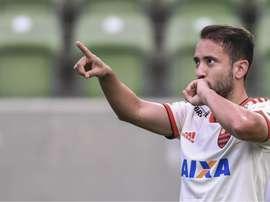 Everton Ribeiro vai precisa jogar muito para classificar o Mengão. Goal