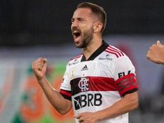 Al Nasr estuda fazer nova oferta por Everton Ribeiro. EFE