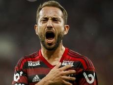 Filipe Luís elogia Everton Ribeiro: 'Messi do Flamengo'. Goal