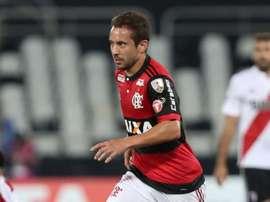 Everton Ribeiro Flamengo. Goal