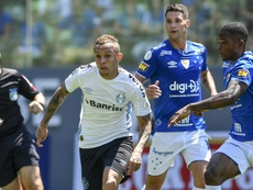 Cruzeiro a vítima preferida do Cebolinha. Goal
