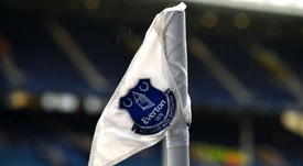 Everton investigating reports of homophobic chants during Chelsea match. AFP