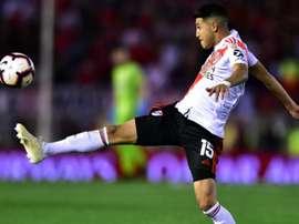 Prováveis escalações de Boca Juniors e River Plate. Goal