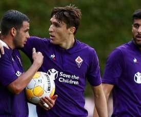 Eysseric avverte la Fiorentina. Goal