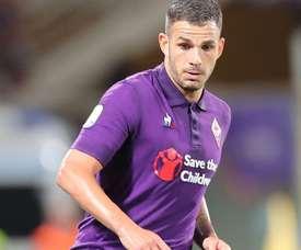 Eysseric 'dimenticato' dalla Fiorentina. Goal