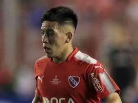 Ezequiel Barco a signé à l'Atlanta United. Goal