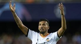 L'Inter Milan et l'AS Rome visent Garay. GOAL