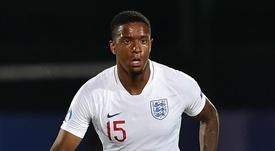 Villa sign defender Konsa from Brentford. GOAL