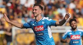 Napoli, rinnovo lontano per Fabian Ruiz: lo segue il Barcellona