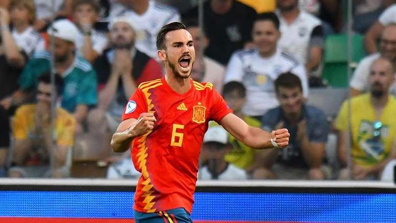 Calciomercato, Barcellona su Fabian Ruiz: nel mirino per la prossima stagione