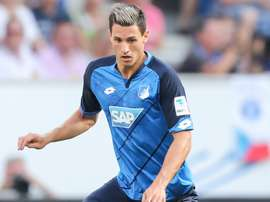 Fabian Schar has finalised a move to Deportivo La Coruna. GOAL