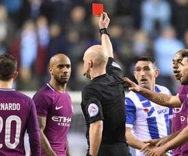 Guardiola respects Newport's talent. GOAL