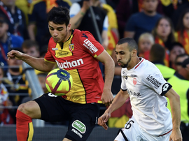 Haise dévoile les ambitions de Lens pour la Ligue 1. GOAL