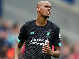 Klopp promises to find solutions after Liverpool suffer 'massive' Fabinho blow. GOAL
