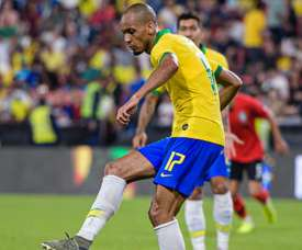 Fabinho to miss Brazil's World Cup qualifiers, replaced in squad by Allan