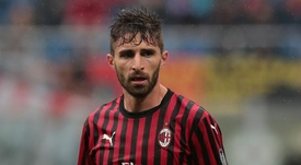 Calciomercato Milan, Borini può partire a gennaio: piace al Crystal Palace