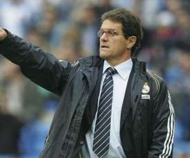 Capello expects Real Madrid to spend big in the transfer window. GOAL