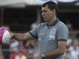 Fábio Carille cada vez mais perto da volta ao Corinthians. Goal