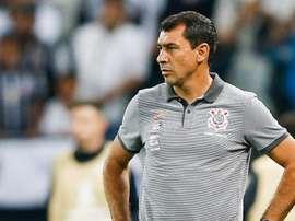 Timão empata em Recife.Goal
