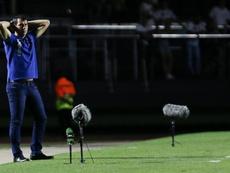 Diretor do Corinthians pede mais futebol. Goal