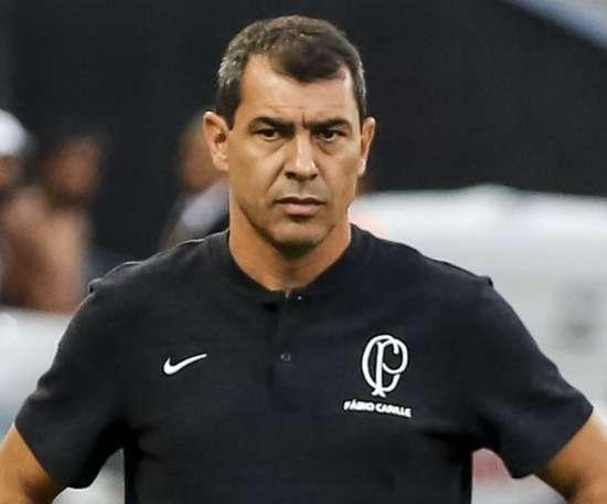 Corinthians toma virada do Bahia. Goal