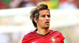 Coentrao feels he isn't in the best condition for the national team. GOAL