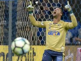 Mano fala sobre Fábio na Seleção. Goal