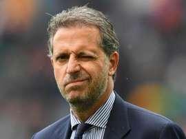 Juventus, Paratici parla del sostituto di Allegri