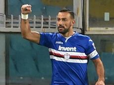 Quagliarella vince la classifica marcatori. Goal