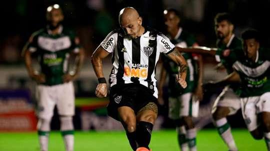 Atlético-MG vence em estreia e torcida fica entre a ilusão e a cornetada. Goal