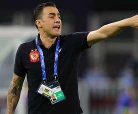 Cannavaro replaces Lippi as China coach