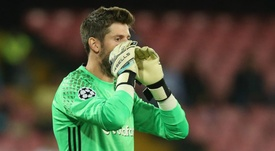 Fabri will be the latest of many new goalkeepers in the Premier League. GOAL