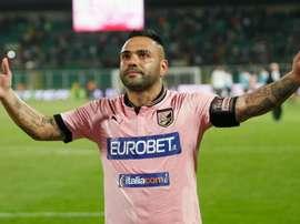 Piccoli a été comdamné. Goal
