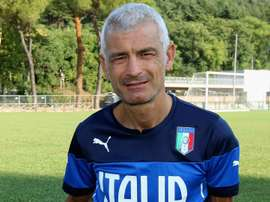Ravanelli wants Dundee job