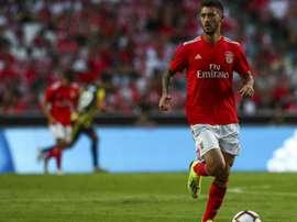 Sondaggio col Benfica. Goal