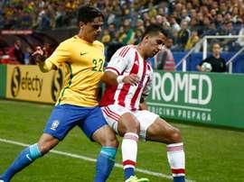'Timão'-'Fla' com muitos jogadores de peso. Goal