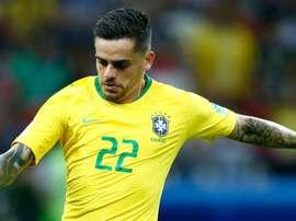 Panamá e Rep.Tcheca não representam perigo ao Brasil. Goal