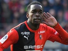 Rennes : Faitout Maouassa va prolonger. afp