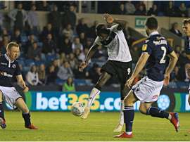Millwall 1 Bristol City 2: Late fightback keeps play-off bid alive